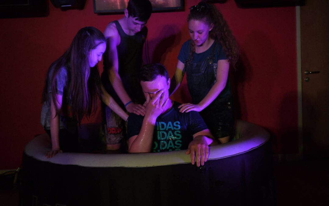 Looking Back On 2 Years of Growth In Youth Church