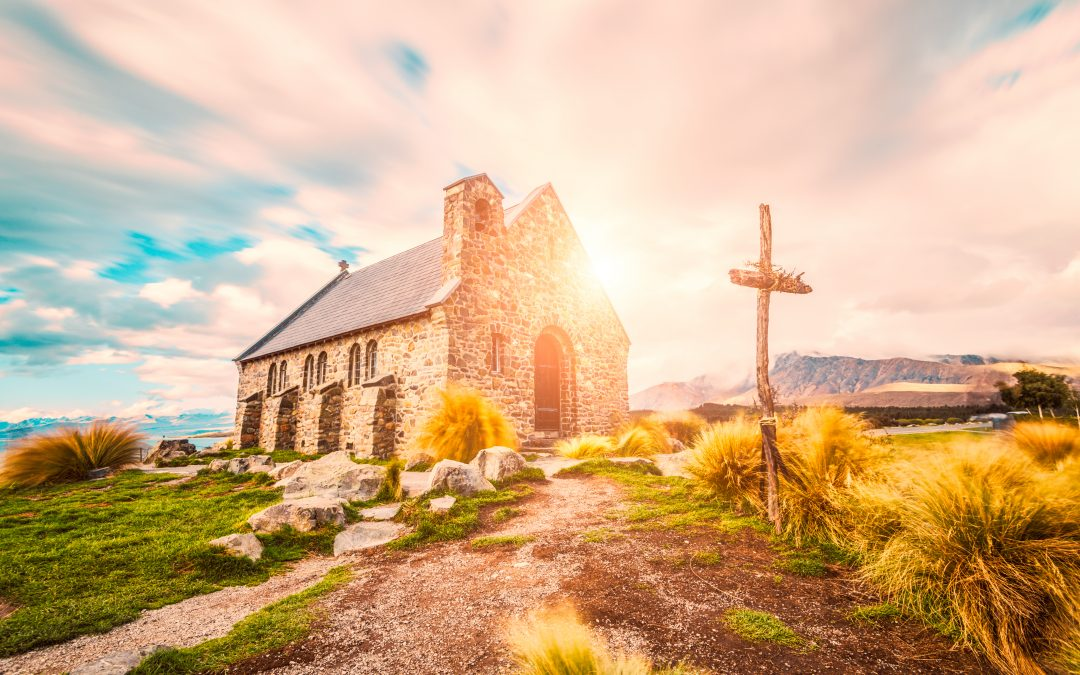 Planting Churches Like An Anabaptist